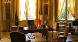 Quai d'Orsay di Bertrand Tavernier, a cura di Francesca Ferri