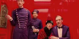 Grand Budapest Hotel di Wes Anderson, a cura di Arianna Pagliara