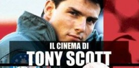 Libri – Il cinema di Tony Scott, a cura di Stefano Pastore