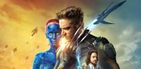 X-Men: Giorni di un futuro passato di Bryan Singer, a cura di Luca Loghi