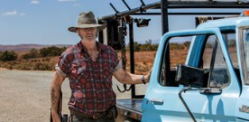 L'enfer – Wolf Creek 2 di Greg McLean, a cura di Francesco Basso