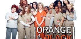 Orange Is The New Black, a cura di Valentina Carbone