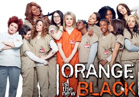 Orange Is The New Black, a cura di Valentina Carbone