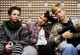 We are the best di Lukas Moodysson, a cura di Valentina Carbone
