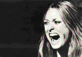 Marilyn Burns: la ragazza scampata a Leatherface, a cura di Francesco Basso