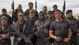 I Mercenari 3 – The Expendables di Patrick Hughes A cura di Alexia Altieri