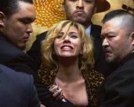 Anteprima: Lucy di Luc Besson a cura di Giacomo Dorigo