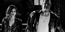 Sin City – Una donna per cui uccidere di Frank Miller e Robert Rodriguez, a cura di Giorgio Mazzola