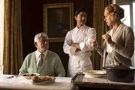 Amore,  cucina e curry di Lasse Hallström a cura di Francesca Ferri