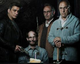Big Bad Wolves di  Aharon Keshales, Navot Papushado, a cura di Alessandro Fortebraccio