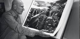 Il sale della terra di Wim Wenders e Juliano Ribeiro Salgado, a cura di Francesca Ferri