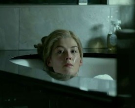 L'amore bugiardo-Gone Girl di David Fincher, a cura di Giacomo Dorigo