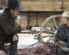 Torinofilmfestival 2014: The Homesman di Tommy Lee Jones, a cura di Valentina Carbone