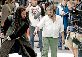 Lo Hobbit: la battaglia delle cinque armate, a cura di Giorgio Mazzola