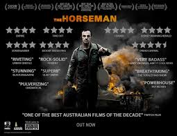 L'Enfer: The Horseman, a cura di Francesco Basso