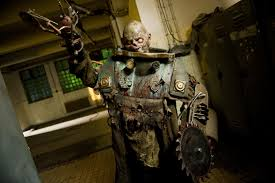 L'Enfer: Frankenstein's Army a cura di Nico Parente