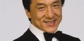 Jackie Chan al Far East 2015 di Udine