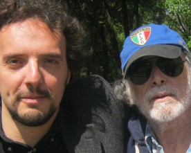 The Cuban Hamlet – Intervista a Giuseppe Sansonna, ritrattista del carnevale umano, a cura di Maria Teresa Avolio