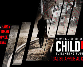 "Child 44 bandito in Russia: ci fa sembrare ""orchi sanguinari"""