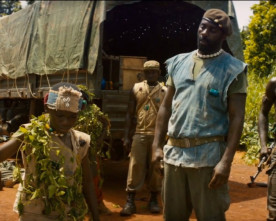 Beasts of no Nation: così Netflix punta agli Oscar