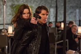 Mission Impossible-Rogue Nation a cura di Giacomo Dorigo