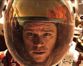 The Martian – Sopravvissuto a cura di Giacomo Dorigo