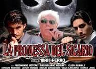 La promessa del sicario a cura di Fabio Zanello