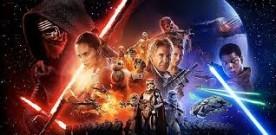 """""""Star Wars-Il risveglio della forza"""" a cura di Giacomo Dorigo"""