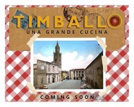 Provini per 3 attori protagonisti e piccoli ruoli per il cortometraggio 'Timballo', di Maurizio Forcella
