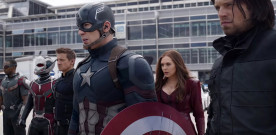 Captain America – Civil War a cura di Giacomo Dorigo