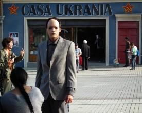 La danza della realtà di Alejandro Jodorowsky, a cura di Chiara Ricci