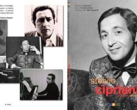 ANONIMO ROMANO -autobiografia  del maestro  Stelvio Cipriani