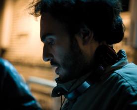 Intervista ad Alessandro Aronadio, a cura di Arianna Pagliara