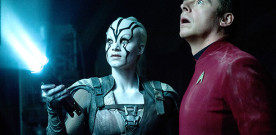 Star Trek – Beyond di Justin Lin,  a cura di Antonia Lauria