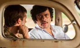 Escobar di Andrea Di Stefano, a cura di Juri Saitta