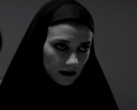 A  girl walks home alone at night di Ana Lily Amirpour, a cura di Aurora Auteri