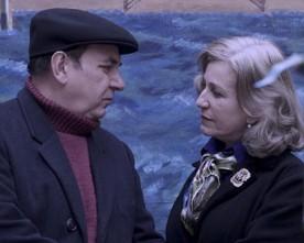 Neruda di Pablo Larraín, a cura di Juri Saitta