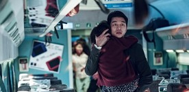 Train to Busan di Yeon Sang-ho al Festival del cinema di Roma 2016
