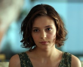 Jasmine Trinca madrina del 34° Torinofilmfestival