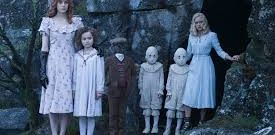 Speciale: Miss Peregrine di Tim Burton, a cura di Aurora Auteri