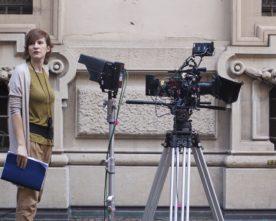 La giovane regista Irene Dionisio è la nuova direttrice del Torino Gay & Lesbian Film Festival che si svolgerà a Torino dal 15 al 20 giugno