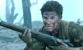 La battaglia di Hacksaw Ridge di Mel Gibson, a cura di Michele Bergantin