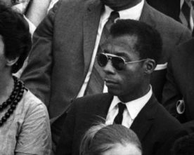 I am not your negro di Raoul Peck, a cura di Maria Tatsos