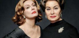 Feud – Bette and Joan. (Prima stagione), a cura di Chiara Ricci
