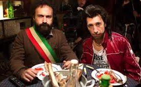 Omicidio all'italiana di Maccio Capatonda – Il comico è un corpo disgustoso,  a cura di Valentino Saccà