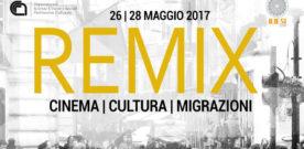 REMIX  CINEMA|CULTURA|MIGRAZIONI – cinema Kino, Roma