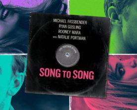 Song to Song di Terrence Malick, a cura di Arianna Pagliara