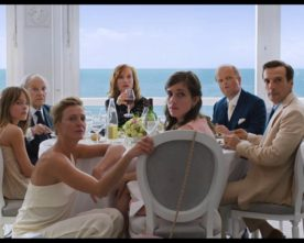 Happy End di Michael Haneke, a cura di Juri Saitta