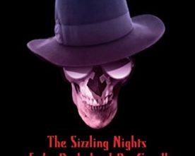 Libri: Le calde notti del diabolico Dr. Carelli di Marcello Garofalo, a  cura di Valentino Saccà