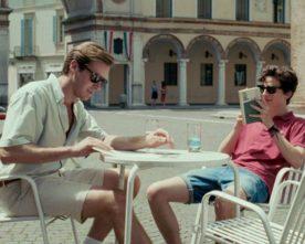 Speciale: Chiamami col tuo nome di Luca Guadagnino, a cura di Valentino Saccà